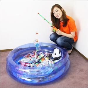 おもちゃ色々つりつりゲーム大会(60名様用) [動画有]|event-ya