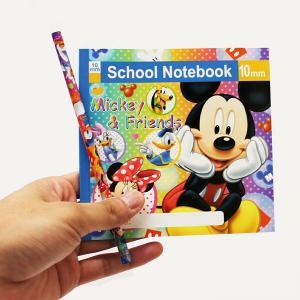 ディズニー学習帳と鉛筆セット 25個セット|event-ya