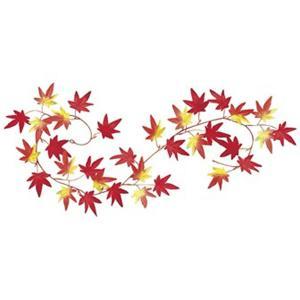 秋の装飾 オータムアレンジ栗ブッシュ L28cm / 動画有|event-ya