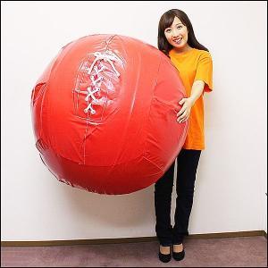 巨大ジャンボボール(大玉転がし)B 直径90cm[運動会用品]|event-ya