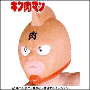 ラテックスかぶりもの キン肉マン  / アニメ・マンガ・映画・ヒーローマスク・かつらで、キャラクターになろう|event-ya