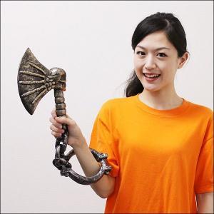 闘いの斧 50cm|event-ya