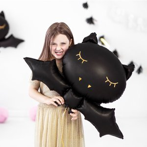 [在庫限り700円均一] 装飾用ハロウィンバルーン ゴーストスタッカー H86cm|event-ya