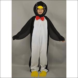 顔出し着ぐるみ ペタペタペンギン 男女兼用[アニマル 着ぐるみ]|event-ya