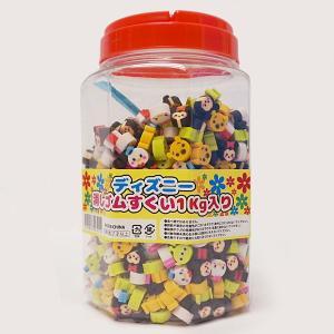 小さなかわいいディズニー消しゴムすくいどり 1kg入り(約900個) 約60名参加可能 / 景品 お祭り 縁日 event-ya