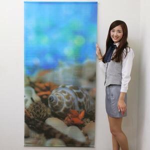タペストリー 貝殻 / 夏 装飾 飾り|event-ya