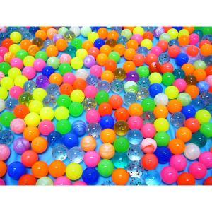 22mmスーパーボール(500ヶ) / お祭り景品・すくい景品・ 縁日  [動画有り]|event-ya