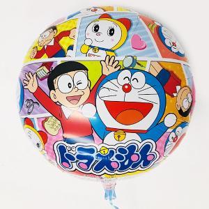 UFO風船[キャラクター風船] ドラえもん柄(10枚) 糸付 【バルーン】 event-ya 03
