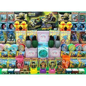 射的用おもちゃ景品 200個セット (景品のみ)【お祭り景品・縁日】|event-ya