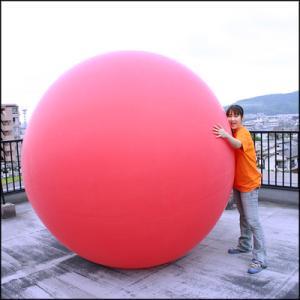 【国産】ジャンボバルーン[巨大風船] 12フィートサイズ|event-ya