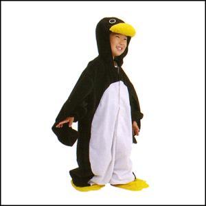 顔出し着ぐるみ きぐるみ ペンギン 子ペンギン|event-ya