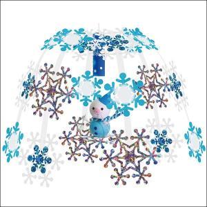 ウインター装飾 ラブリースノーマンセンターポット W60cm / 冬 雪 ディスプレイ 飾り|event-ya