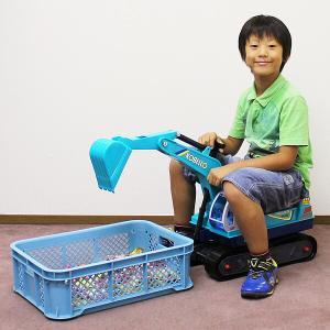 乗用手動シャベルで、おもちゃカプセルすくいゲーム 100個 [動画有り]|event-ya