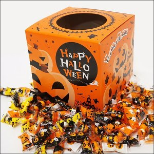 ハロウィンチョコレート[チョコボール]すくいどり 160個 [動画有り]|event-ya