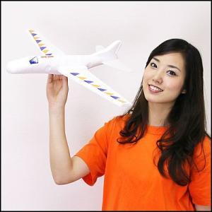 工作イベントセット スチロール飛行機作り [動画有り]|event-ya