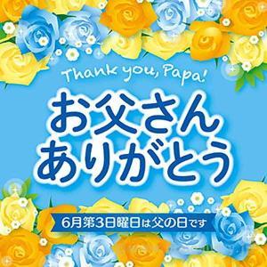 父の日装飾 テーマポスター お父さんありがとう(10枚) / 飾り ディスプレイ|event-ya