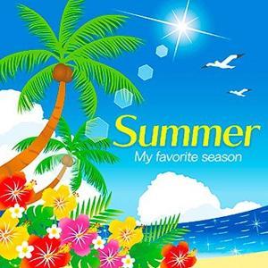夏のテーマポスター SUMMER(海) 10枚入 【海・装飾・飾り】|event-ya