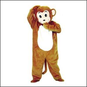 着ぐるみ きぐるみ 猿(さる・サル)|event-ya