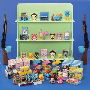 射的イベントセット おもちゃ景品150個付き【お祭り景品・縁日】|event-ya