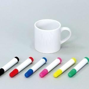 工作イベントセット お絵描きマグカップ 小 30個|event-ya