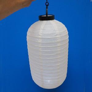 工作イベント LED電球ロングお絵描きちょうちん 10個 / 色塗り お絵かき 手作り 提灯|event-ya