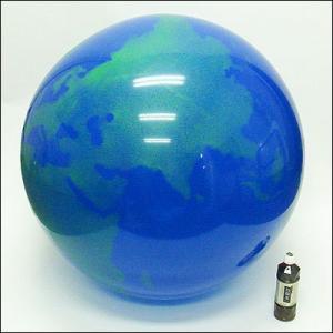 ジャンボバルーン90cm 地球 【風船】|event-ya