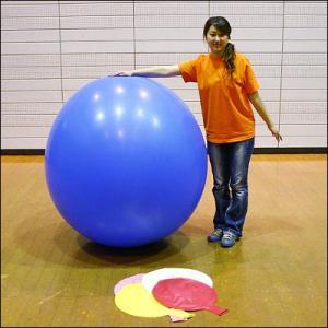 【マレーシア産】格安ジャンボバルーン[巨大風船] 120cm|event-ya