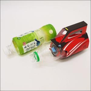 ペットボトルサイクロン掃除機工作キット DX/ 動画有|event-ya|02