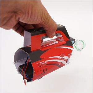 ペットボトルサイクロン掃除機工作キット DX/ 動画有|event-ya|03