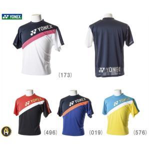 ヨネックス YONEX ウエア ユニドライTシャツ YOB18055 バドミントン