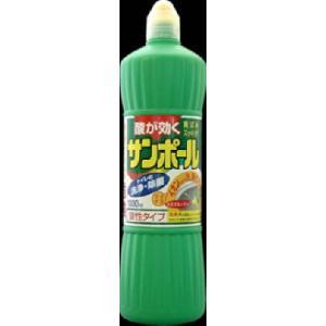 大日本除蟲菊 サンポールK 1000ml 10...の関連商品4