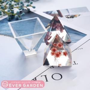 ジュエリー アクセサリー パーツ 作成 宝石 ダイヤ 正方形 クリスタル シリコンモールド  手作り 石鹸  樹脂 粘土  レジン  シリコン
