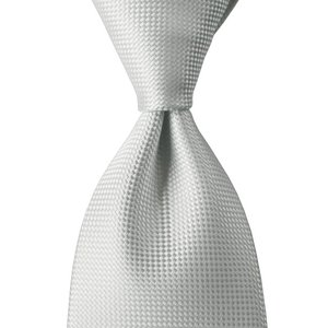 ネクタイ マット ソリッド フォーマル シルク 日本製 プレゼント ギフト お誕生日 記念日 結婚式 シルバー グレー|evergrays