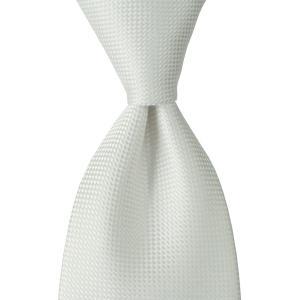 ネクタイ シャドウ マット ソリッド フォーマル シルク 日本製 プレゼント ギフト お誕生日 記念日 結婚式 ホワイト|evergrays