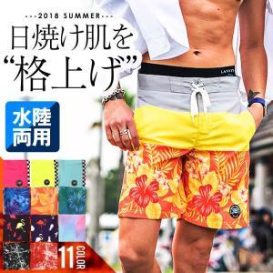 サーフパンツ メンズ 水着 海パン スイムショー...の商品画像