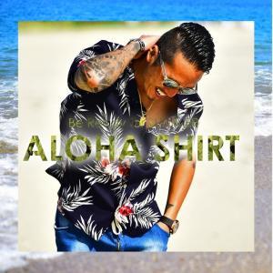 アロハシャツ メンズ アロハ シャツ ハワイア...の詳細画像1