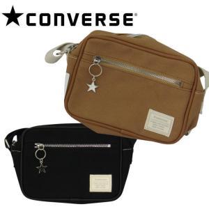 CONVERSE STAR RING MINI SHOULDER BAG L 14653300  コンバース スターリング ミニ ショルダーバッグ メンズ セカンドバック レディース evermall