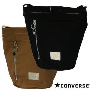 CONVERSE STAR RING BUCKET SHOULDER BAG L 14653400 コンバース スターリング バケット ショルダーバッグ メンズ レディース evermall