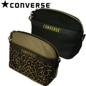 CONVERSE STAR METAL POCKET SHOULDER BAG 14653600 コンバース スターメタル ポケット ショルダーバッグ  メンズ レディース evermall