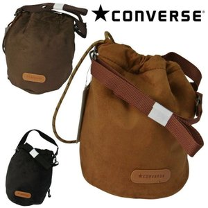 CONVERSE BOA DRAWSTRING BAG L 14654200 コンバース ボア 巾着バッグ レディース キッズ ギフト evermall