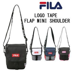 フィラ FILA ミニショルダーバッグ レディース メンズ サコッシュ 人気  バッグ 小さめ 高校生 大人 プレゼント セカンドバッグ|evermall