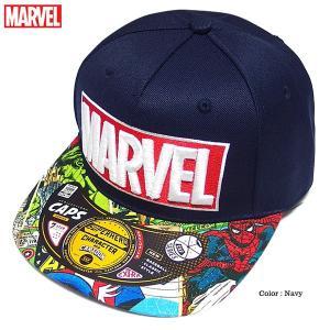 帽子 マーベル MARVEL スパイダーマン ストリートキャップ メンズ キャップ キャプテンアメリカ アベンジャーズ 刺繍 ロゴ 厚盛り ダンス グッズ|eversoul