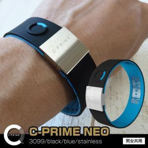 シープライム C-PRIME NEO 3099/black/blue/stainless ポイント5...