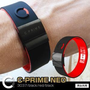 シープライム C-PRIME NEO 3037/black/red/black  ポイント5倍 C・...