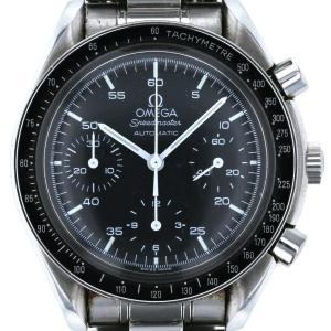オメガ OMEGA スピードマスター クロノグラフ 3510.50 自動巻式 ブラック 文字盤 2針式 メンズ 腕時計 【sa mo】【中古】 everydaygoldrush