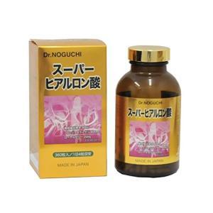 Dr.NOGUCHI スーパーヒアルロン酸