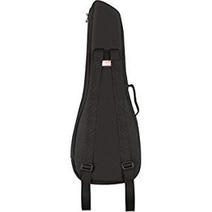 Fender ウクレレギグバッグ FU610 Concert Ukulele Gig Bag, Bl...