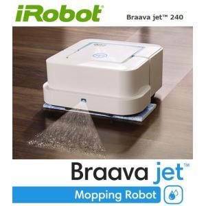 製品名 ブラーバ ジェット240  品番 B240060  JANコード 0885155010391...