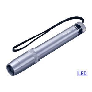 パナソニック 高輝度白色LED採用 LEDメタルライト【BF-325BP】|evillage