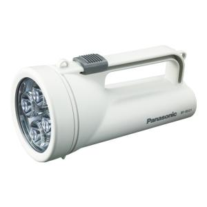 パナソニック LED強力ライト 【BF-BS01P-W】|evillage